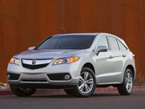 Acura Sets Pricing for 2015 RDX Luxury SUV