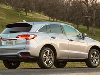 2018 Acura RDX Priced