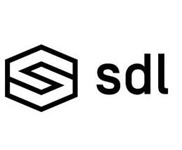 Logo: SDL