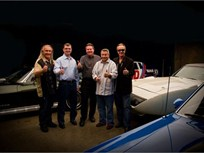 ADESA Phoenix Hosts Legendary Sales Week in Partnership with Barrett-Jackson Auction Company