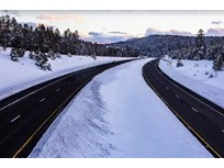 Arizona Uses Road Sensors to Spot Ice Before It Forms