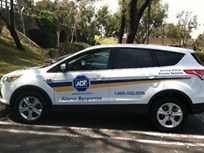 ADT Adds New Ford Escapes to Patrol Group Fleet