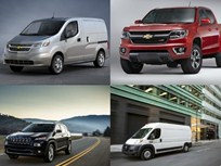 Top 10 AutomotiveFleet.com News Stories of 2013