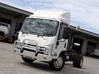 Isuzu Shows Truck Accessory Kits at Australian Event