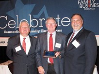 Motorlease VP Honored In Conn.