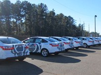 Miss. Health-Care Provider Adds 125-Vehicle Fleet