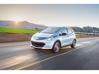 Bolt EV Owners Log 4.5 Million Miles