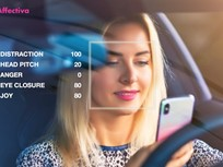 Affectiva's AI Tech Detects Driver Emotions