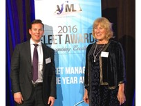 AfMA Honors Top Australian Fleet Managers for 2016