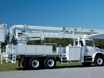 Altec Recalls Aerial Devices for Electrocution Risk