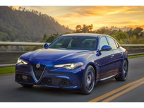 Alfa Romeo Prices 2017 Giulia Sedans