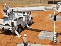 Altec Recalls 51 Trucks for Fire Risk