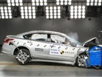 Australasia' s Nine Safest Vehicles Chosen