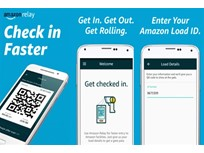 Amazon App Helps Get Drivers In and Out of Warehouses Faster