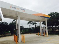 Public-Access CNG Station Opens in Jacksonville
