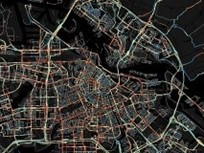 Amsterdam and TomTom Aim to Create 'Smarter' City