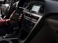 Android Auto Arrives With 2015 Hyundai Sonata
