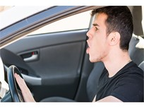 Nearly 80% of Motorists Express Anger on the Road