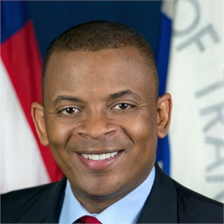 U.S. Transportation Secretary Anthony Foxx.
