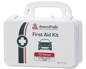 AmeriPride Offers First-Aid Kit for Fleet Drivers