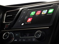Apple CarPlay to Integrate Automaker Apps