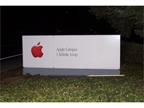 Apple Granted Permit for Autonomous Car Testing