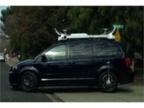 Apple Maps Fleet Begins Collecting Data