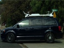 Apple Maps Fleet Begins Collecting Data