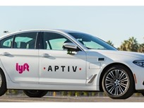 Lyft Offering Self-Driving Car Rides at CES