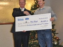 Holman Automotive Group and ARI Donate $6,000 to the Food Bank of South Jersey