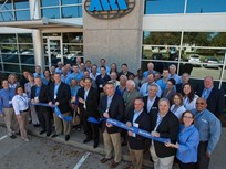 ARI Celebrates Grand Opening of Its Houston Call Center