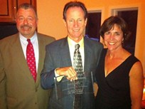 ARI SVP Bill Kwelty Honored With Humanitarian Award by United Way of Camden County