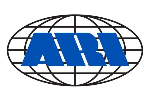 Logo via ARI.