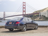 Mercedes-Benz Recalls E300 Cars for Stalling