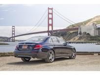 Mercedes-Benz Recalls E300 Cars for Stalling