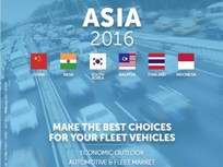 Guide to Fleet Management in Asia Released
