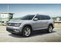 Volkswagen's 6-Year Atlas and Tiguan Warranties Will Benefit Fleets