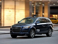 Audi Q7 SUVs Recalled for Power Braking Assist