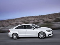 Audi Announces 2015 A3 TDI Pricing