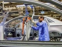 Audi Launches Brazil Production Plant