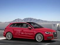 Audi to Show A3 e-tron Plug-in Hybrid in Geneva