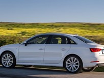 Audi A3 Adds More Efficient 2.0L Engine