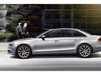 Audi Announces 2016-MY Fleet Incentives
