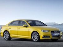 Audi Bringing Diesel A4 to U.S.