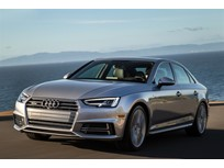 Audi Releases 2018-MY Pricing