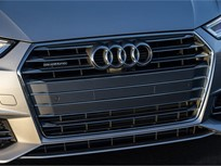 Audi to Launch 20 Models This Year