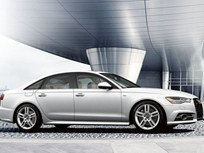 2016 Audi A6, A7 Pricing Announced