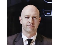 Audi Names U.S. Sales Chief