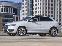 Audi Sets Pricing for 2015 Q3 Compact SUV