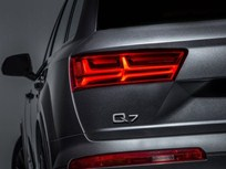 Audi to Introduce Next-Gen Q7 in Early 2016